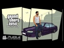 GTA Kursk City (mission 2) GTA in REAL LIFE