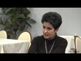 Елена Голунова, эксклюзивное мистическое интервью с финалистом программы Битва Экстрасенсов.