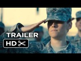 Camp X-Ray Official Trailer #2 (2014) - Kristen Stewart, John Carroll Lynch Movie HD
