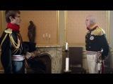 Сериал 1812  Бородино - серия 1 Нашествие (2012) смотреть онлайн в хорошем качестве на www.tvzavr.ru