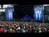 QUEENSRYCHE - Arrow Of Time (OFFICIAL VIDEO)
