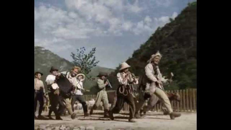 Леонид Утёсов Песня пастуха о жизни весёлой из Весёлых ребят 1934 года