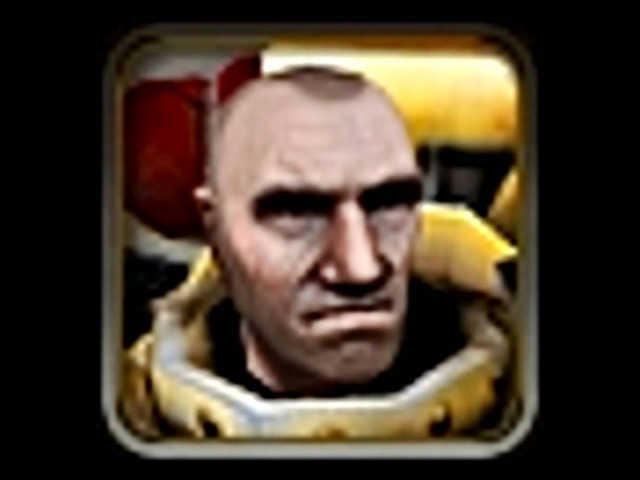 Warhammer 40.000: Dawn of War - Force Commander Davian Thule and Indrick Boreale Quotes