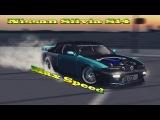 SLRR| Nissan Silvia S14