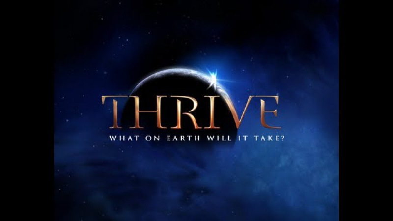 Процветание Готова ли к нему Земля | Thrive What on Earth Will it Take (2011)