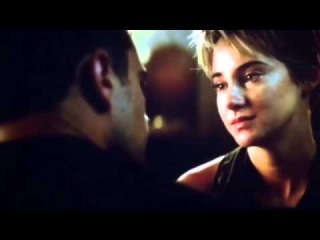 New Insurgent Clip from Snapchat