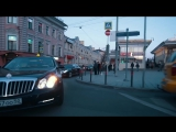 DT Test Drive  Maybach 57S vs New Mercedes-Maybach V12