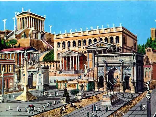 Детская смертнсть в Древнем Риме