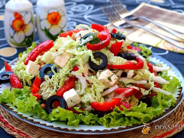 Рецепты салатов со свеклой вареной с фото
