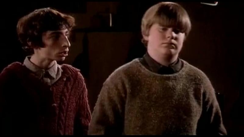 Маленькие мужчины / Little Men (1998) 5 серия