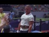 Sam Dancer из CrossFit Conjugate Black