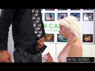 BrutalCasting.com: Maddy Rose (2015) HD