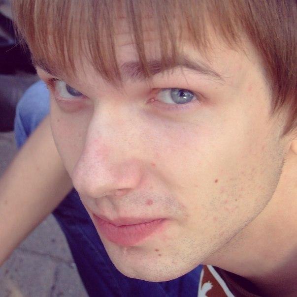 Алексей Важник