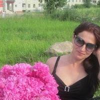 Анкета Анастасия Рышкова
