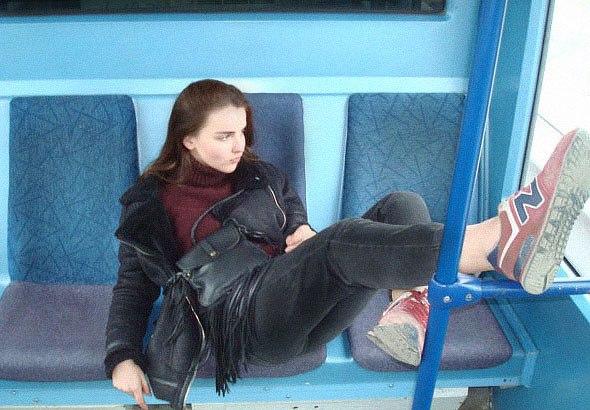 Kara Molly | Санкт-Петербург
