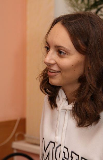 Аля Зырянова