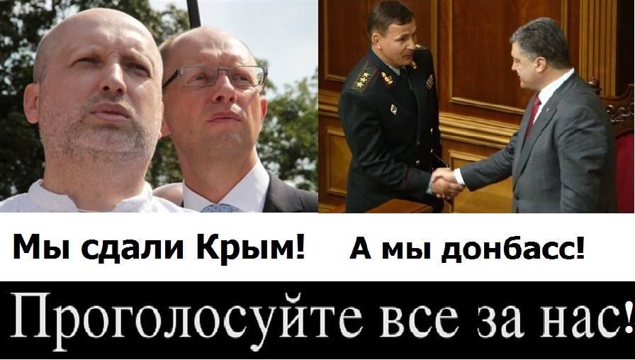 """Скандально известный """"регионал"""" Москаленко баллотируется под прикрытием партии Порошенко - Цензор.НЕТ 6590"""