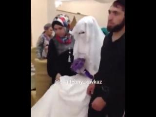 Четкие жених и невеста