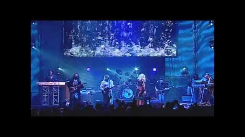Omega live in debrecen (koncert)