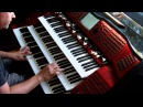 Conquest Of Paradise Vangelis played on Böhm Emporio organ