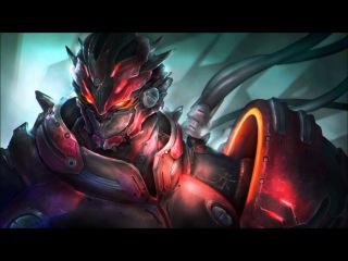 [Dubstep] Lord Swan3x & Code Pandorum - Sudden Death ft. Kretan