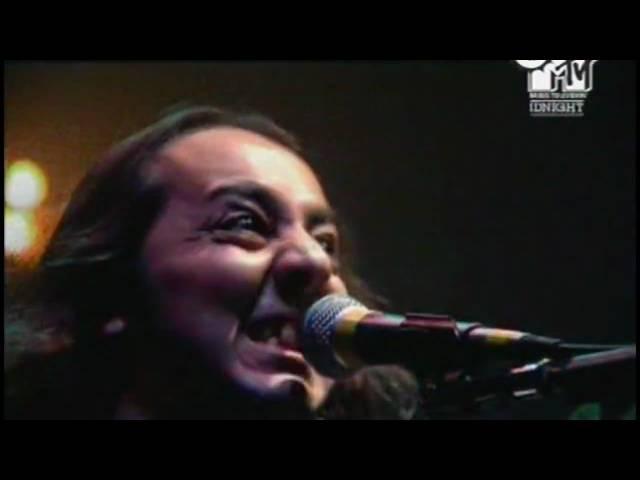 System Of A Down - B.Y.O.B. live (HD/DVD Quality)