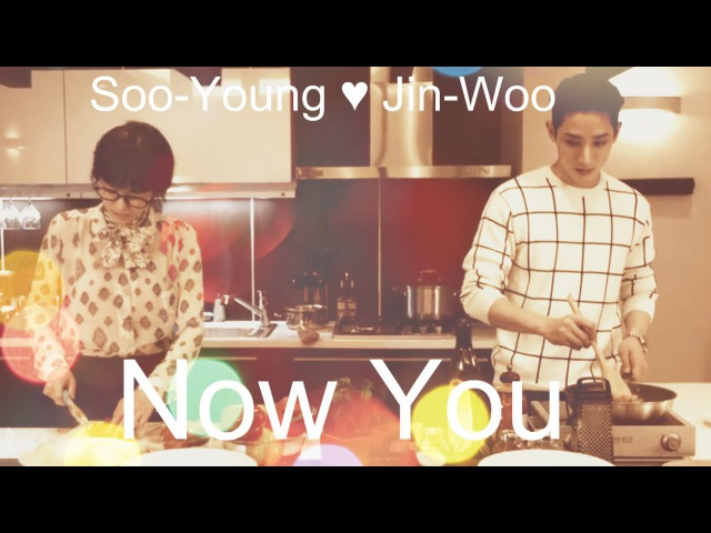 Soo Young ♥ Jin Woo High School King