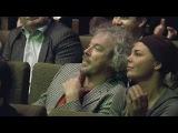 Александр Кутиков   Без маски  Live 19 11 2009 г , МХАТ