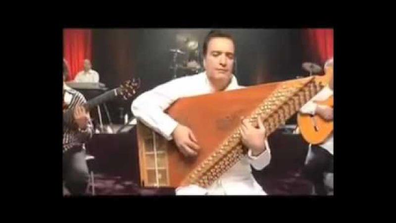 Arabic Version - Hotel California -