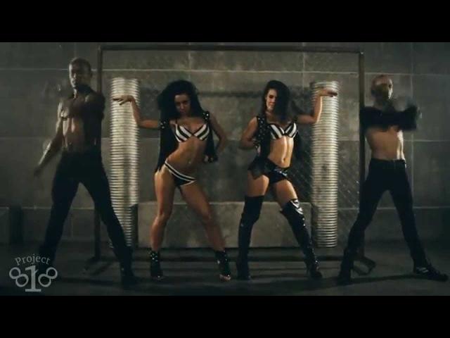 Michelle Jersey ManiscalcoAviance MilanDashaun WesleySonya DanceWHO RUN THE WORLD