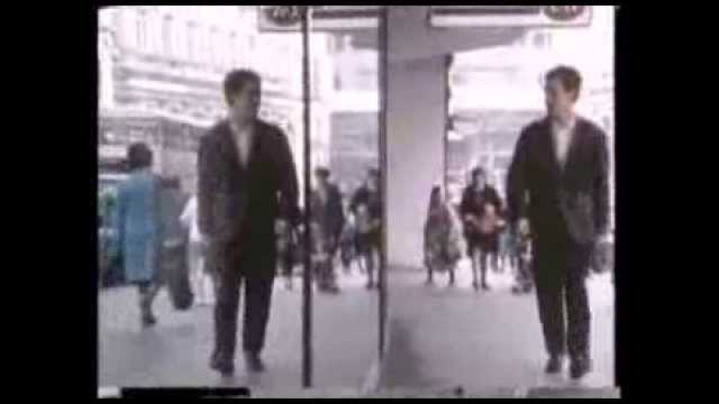The English Beat - Mirror In The Bathroom [Official Music Video] - HQ