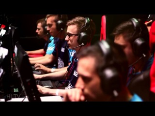 This is eSport! - CS:GO