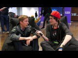 ESL One Frankfurt 2015: Interview with [A]kke (русские субтитры)