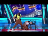 Comedy Баттл. Последний сезон - Игорь Чехов и Михаил Кукота (1 тур) 08.05.2015