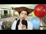 Яркий праздник для детей с Квесторией