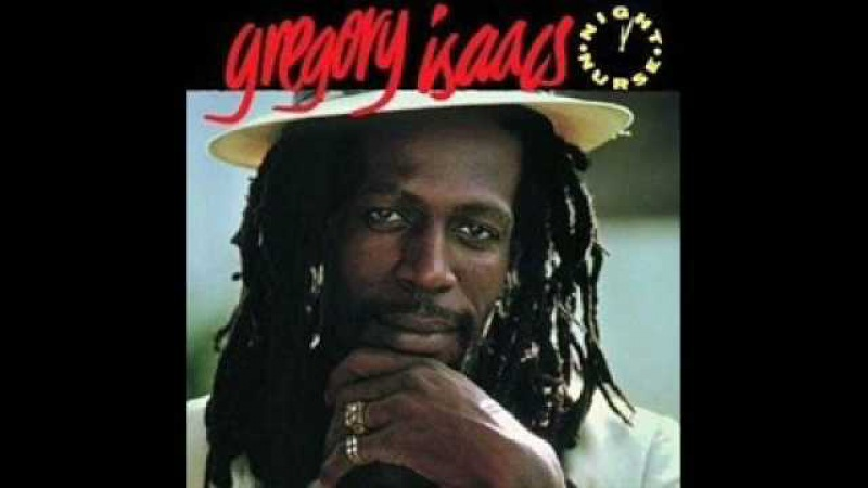 Gregory Isaacs - Cool Down The Pace