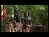 Волк (previous) - Robin Hood BBC