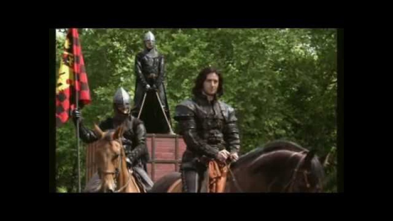 Волк (previous) - Robin Hood BBC