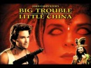 Big Trouble in Little China OST - #02 Pork Chop Express