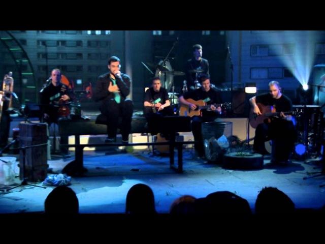 SIDO Schlechtes Vorbild MTV Unplugged