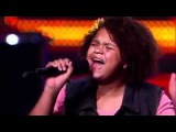 Rachel Crow- If I were a boy Bootcamp