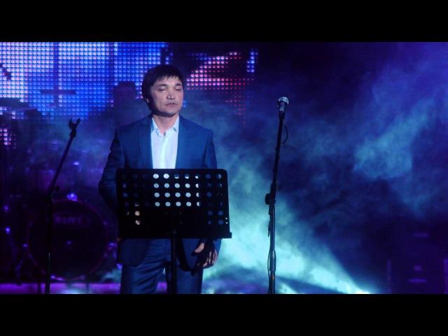 Серик Мусалимов - Казахстан и Россия
