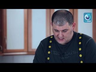 Рецепт Сержа Марковича: стейки из тунца в лимонно-медовом маринаде