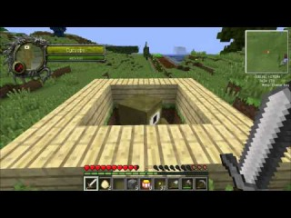 Minecraft - Радуга - 016 - Охота на одноглазого