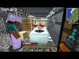 Minecraft - 21 век - 045 - Продвинутые механизмы