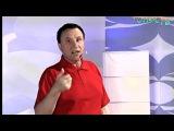 Простые упражнения с Юрием Афанасьевым. Коррекция веса и фигуры - 3-е занятие