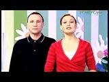 Простые упражнения с Юрием Афанасьевым. Здоровый позвоночник - 12-е занятие