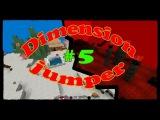 Minecraft [прохождение карты] #5 - Dimension jumper