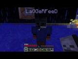 Крашеный Лаггер-Водолаз #1 [Прохождение Карты] - MINECRAFT