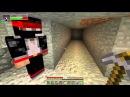 Хардкорный minecraft 4/1 - Крипер-удивляйка :D